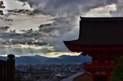 Kyoto Hills
