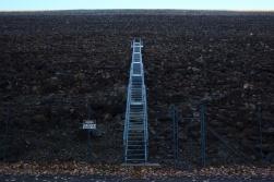 Dam Stairs Bottom
