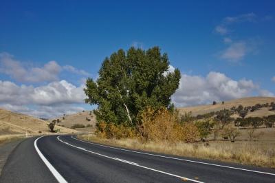 Gocup Road I