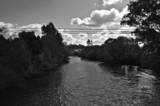Tumut River I