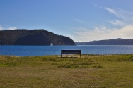 Pittwater Bench